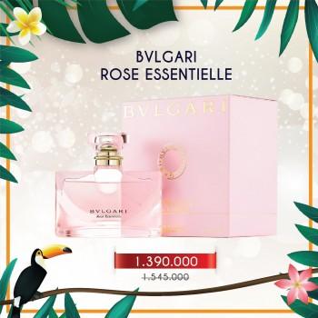 Nước hoa Nữ Rose Essentielle