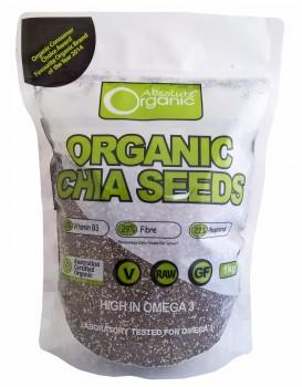 Hạt Chia Absolute Organic