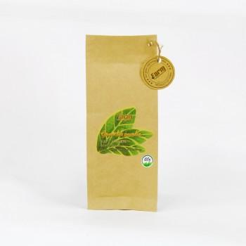 Tinh bột trà xanh thiên nhiên - Tạm hết hàng