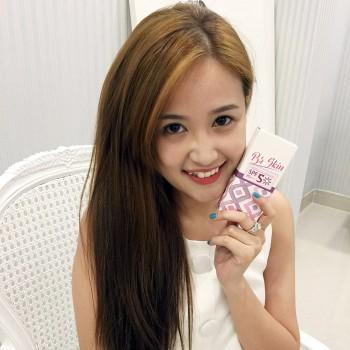 Kem chống nắng CC Cream Br Skin