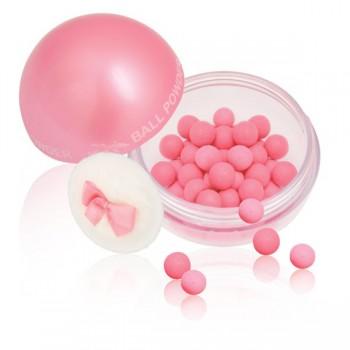 Phấn má hồng MIRA ball powder