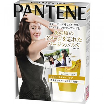 Combo Gội & Xả Pantene Nhật bản