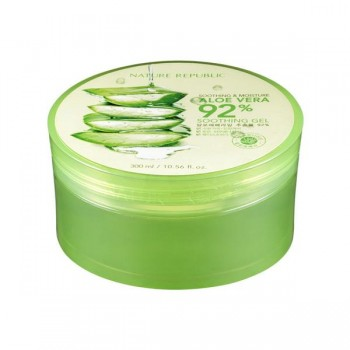 Gel lô hội Nature Republic Aloe Vera 92% Soothing Gel