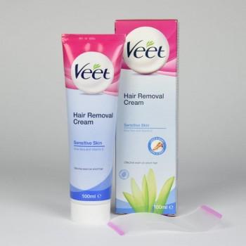 Kem tẩy lông Veet Creme