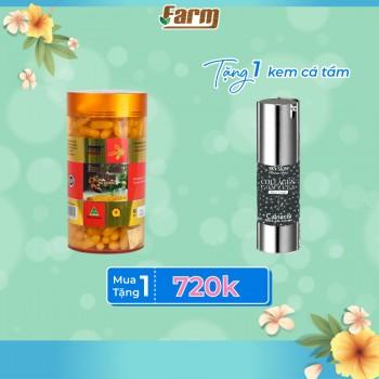 Viên Uống Sữa Ong Chúa Royal Jelly Úc