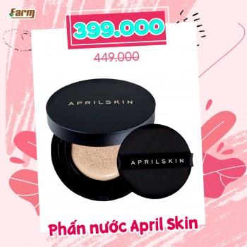 Phấn nước April Skin