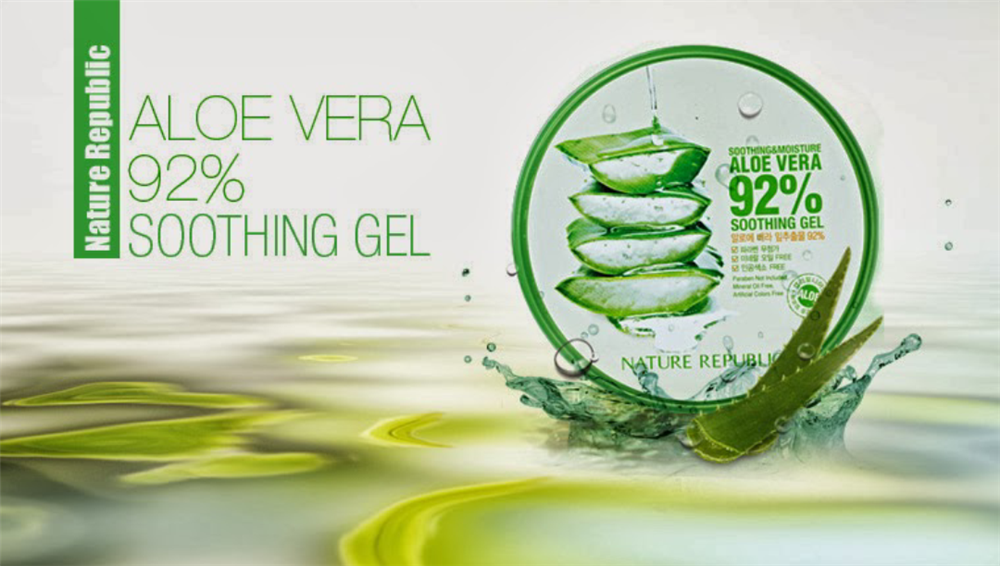 gel lo hoi nature republic aloe vera 92 2
